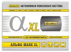 alphaxl